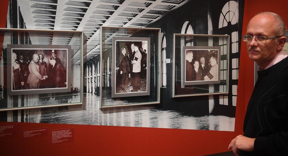 معرض الوثائق التاريخية ميونيخ 38