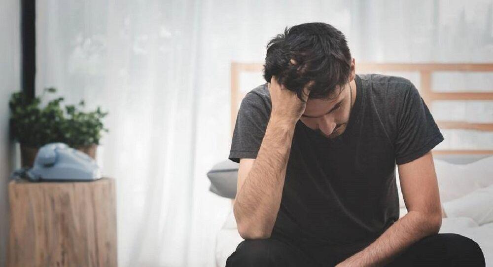 الإرهاق، التعب، الإجهاد