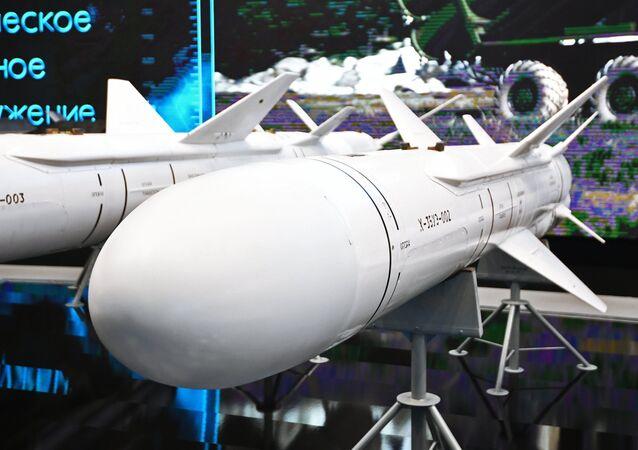 صاروخ إكس-35أو