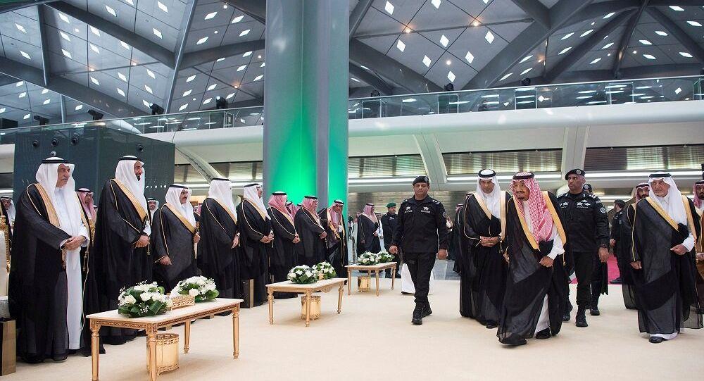 السعودية نيوز | بعد الحادث الضخم... مستشار الملك سلمان: الموضوع كبير وأمرت بالتحقيق