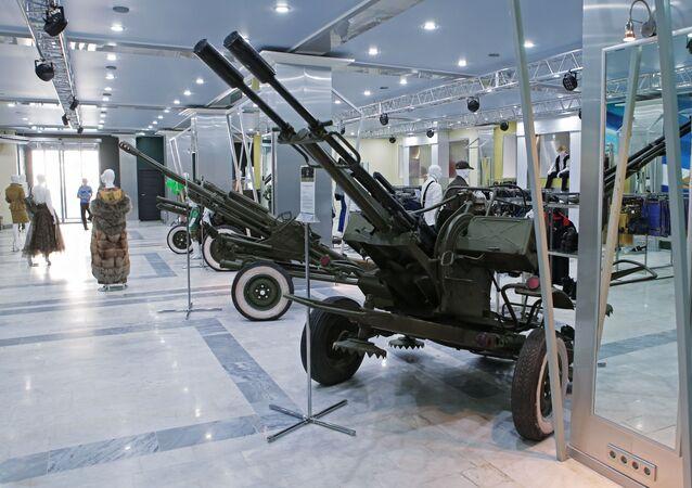 مدفع زو-23-2