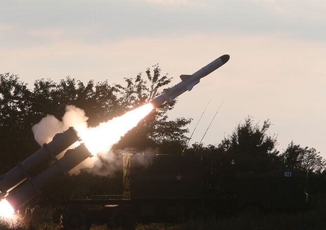 صاروخ بال المضاد للسفن
