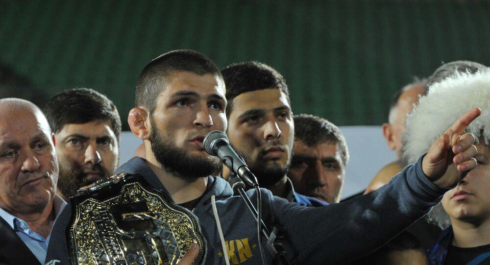حبيب نورمحمدوف