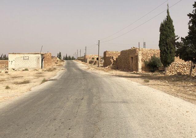 حماة، سوريا