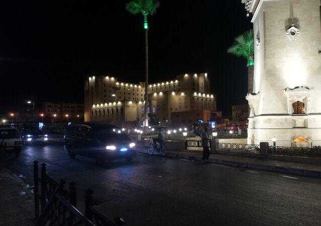 جبهة النصرة تقصف حلب