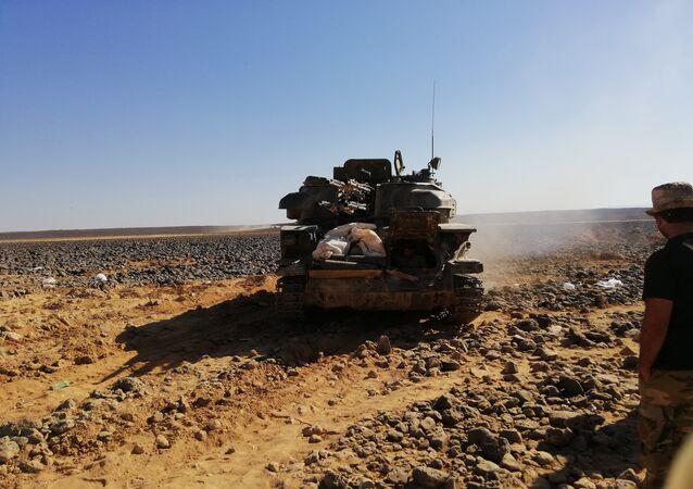 اتفاق وشيك لتحرير مختطفات السويداء وتطهير الجنوب السوري من مسلحي داعش