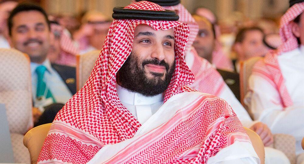 توجيه عاجل من محمد بن سلمان بشأن المساجد Sputnik Arabic