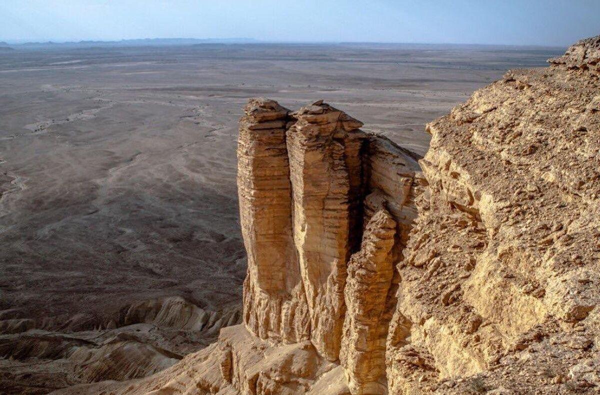 جيولوجي سعودي يكشف لـ سبوتنيك لماذا شبه ولي العهد السعوديين بجبل