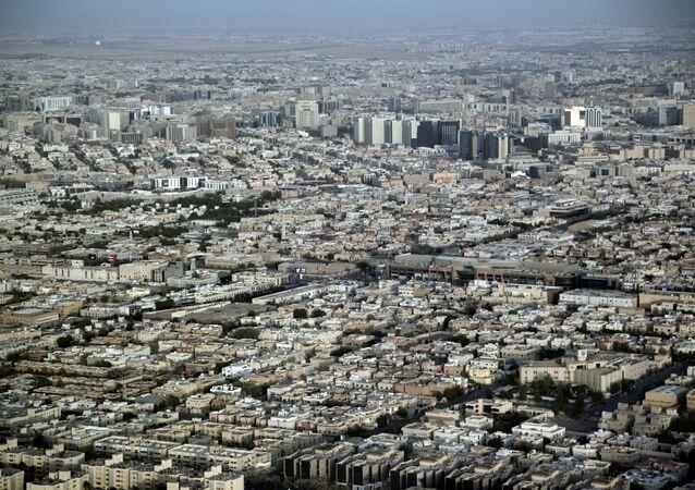 مدينة الرياض، السعودية 25 يونيو/ حزيران 2018