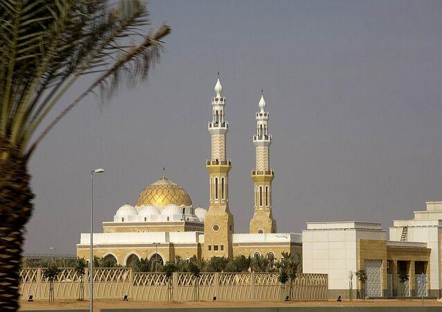 جامعة الأميرة نورة، الرياض، 12 ديسمبر/ كانون الأول 2013