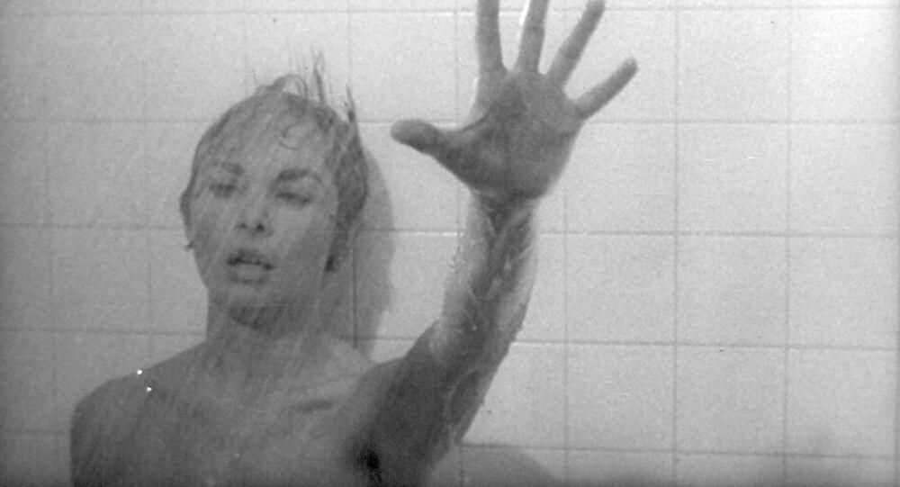 فيلم سايكو (Psycho, 1960)