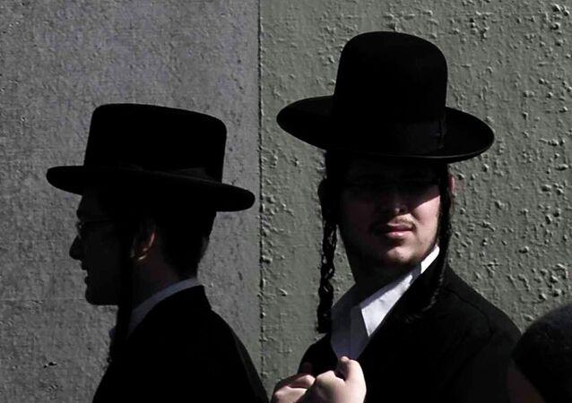 اليهود الأرثوذكس
