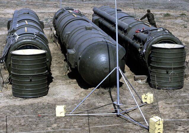 صواريخ متوسطة المدى إر سي دي - 10 السوفيتية