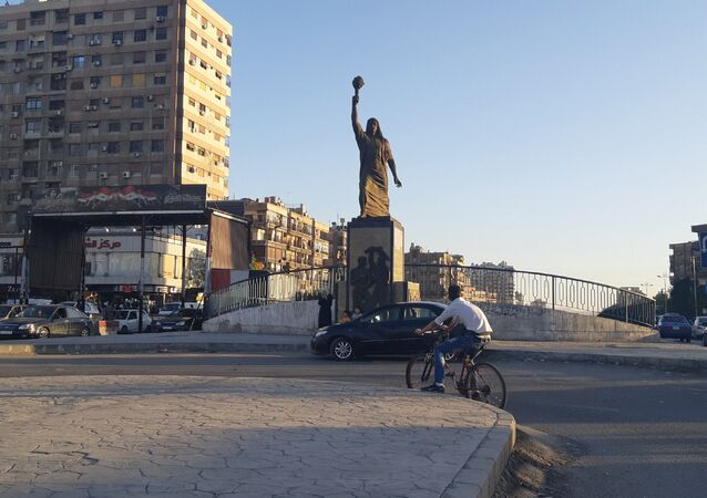 الاتحاد العام للفلاحين السوريين في دمشق