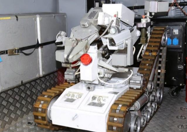 روبوت إر دي-إر خي إر