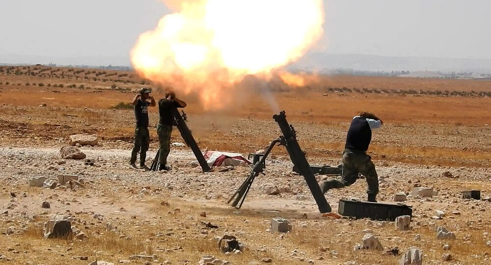 الجيش السوري يصد هجوما للنصرة ويسحق تعزيزات أجناد القوقاز