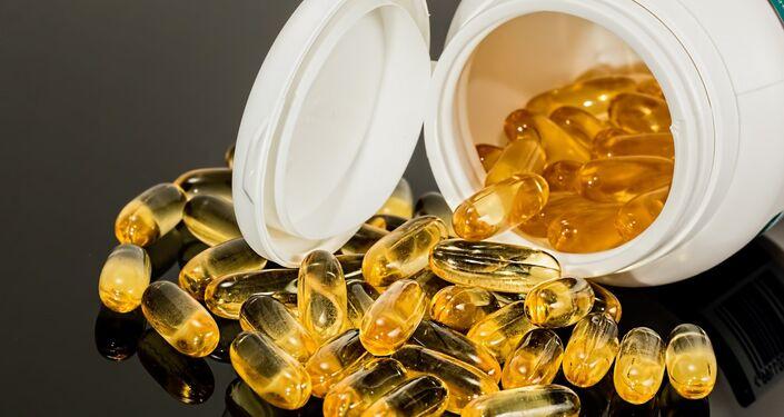دواء يحتوي على أحماض أوميغا 3