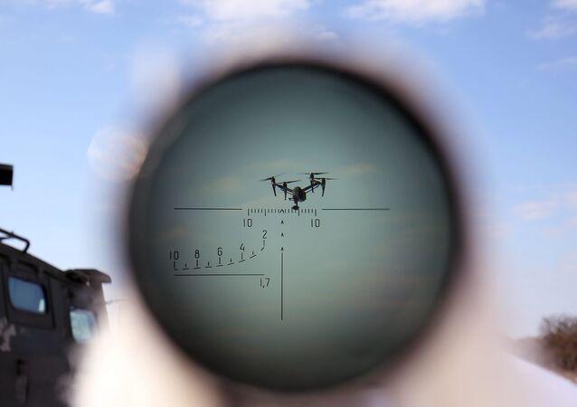 العدو لن يمر: أحدث الأسلحة الروسية لمواجهة الطائرات المسيرة