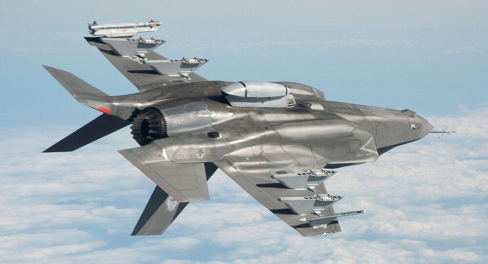 إف-35