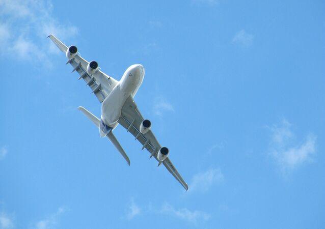 طائرة ركاب