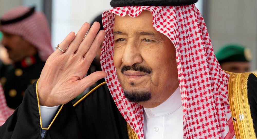 السعودية نيوز | مفاجأة في تقرير تم رفعه إلى الملك سلمان