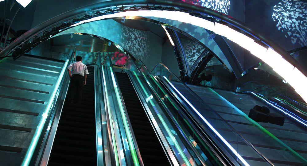 منتجع فندق Resorts World Sentosa، سنغافورة