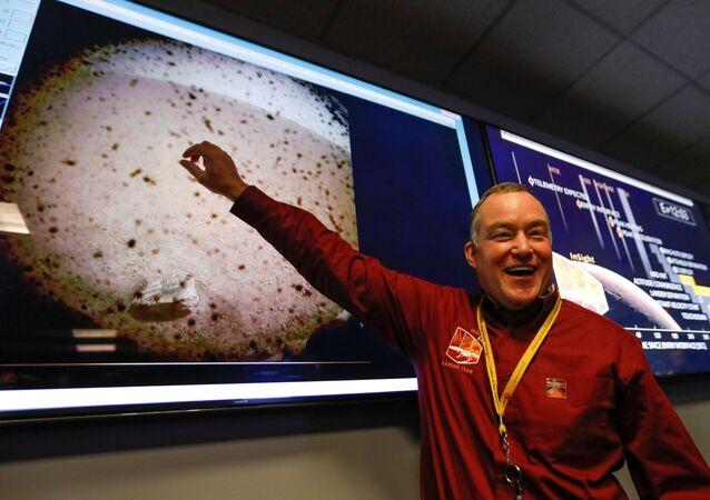 صور من وكالة الفضاء ناسا