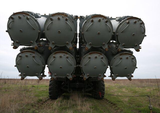منظومة صواريخ بال