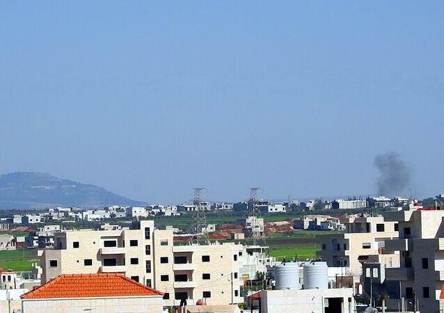 إدلب.. النصرة وداعش يدفعان بتعزيزات أجنبية غير مسبوقة إلى جبهات حماة واللاذقية