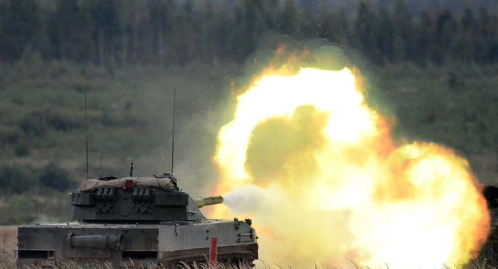 مدفع سبروت-إس دي إم1 الذاتي الحركة المضاد للدبابات