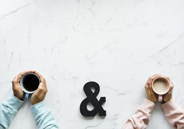 قهوة وشاي