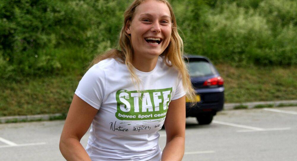السائحة النرويجية لويزا فيستيراكر جيسبرسين