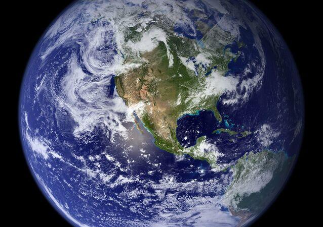 كوكب الأرض