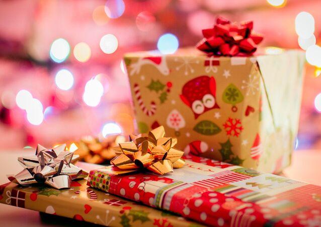 الهدايا