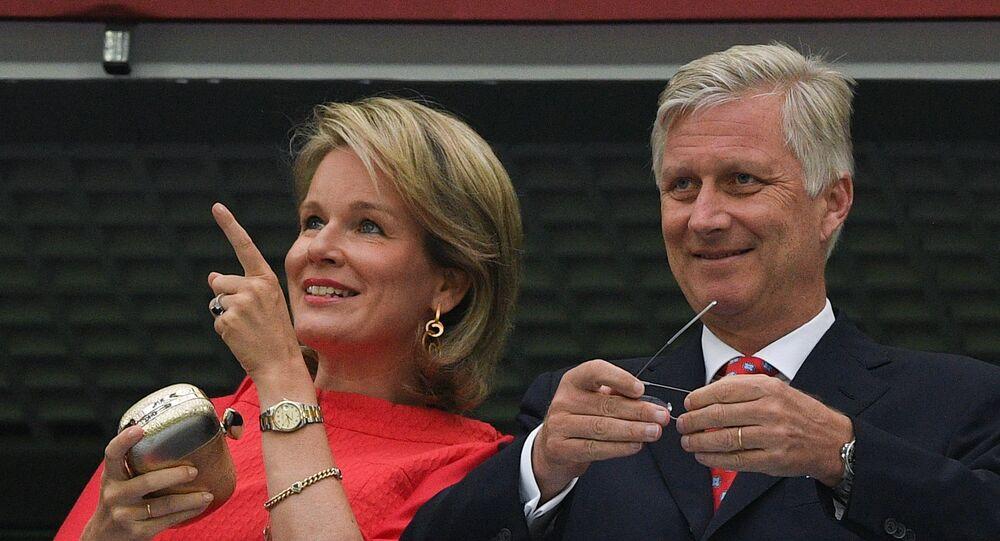 ملكة بلجيكا