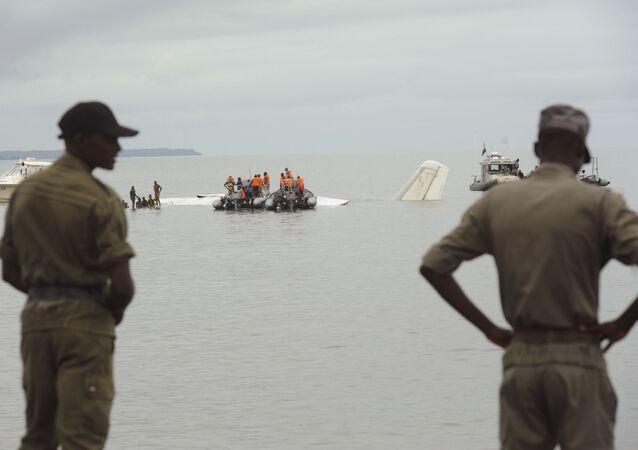 قوات الجيش في الغابون
