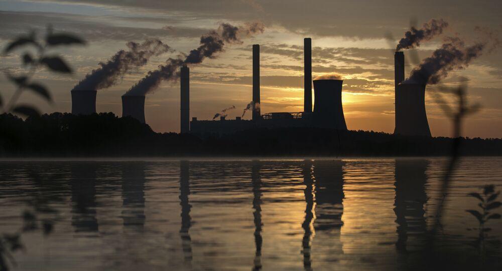 انبعاث غاز ثاني أكسيد الكربون