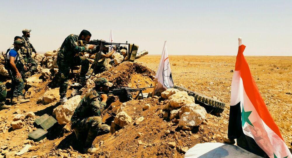 إدلب (إمارة) خالصة لتنظيم القاعدة.. النصرة تنفي (فصائل تركيا) إلى شمال حلب