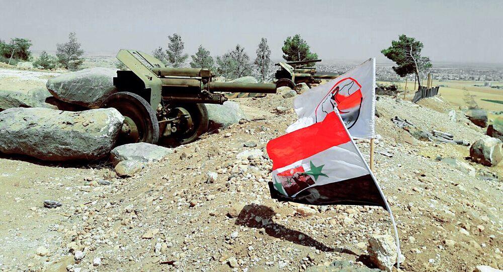بعد سيطرتها على كامل إدلب... النصرة تبدأ بإشعال الجبهات مع الجيش السوري