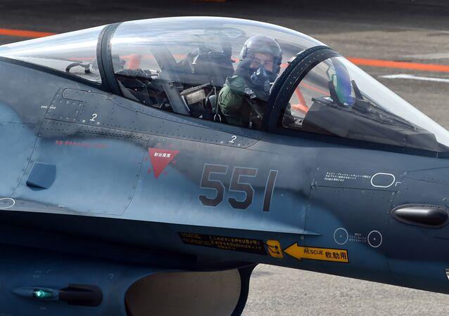 القوات الجوية اليابانية