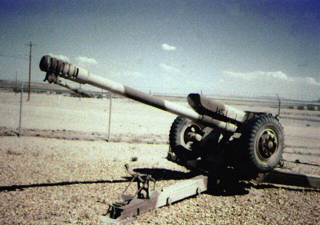 هاوتزر دي-30