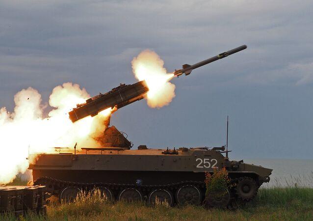 صاروخ ستريلا 10 المضاد للطائرات