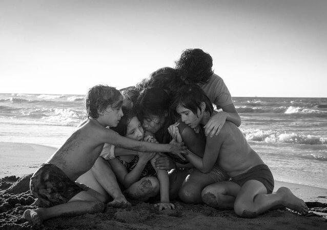 الأفلام المرشحة لجائزة أوسكار لعام 2019 - فيلم روما