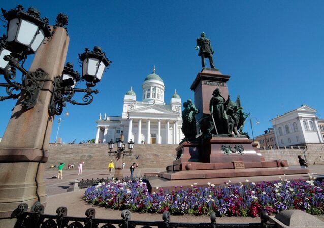 هلسنكي - فينلندا
