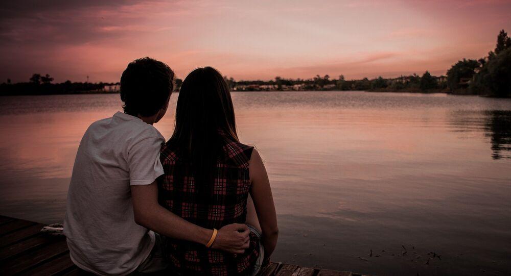 رومانسية