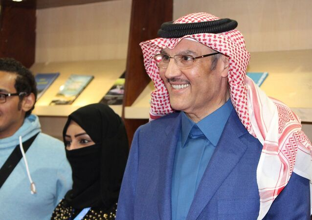 سفير السعودية بالقاهرة أسامة بن أحمد نقلي