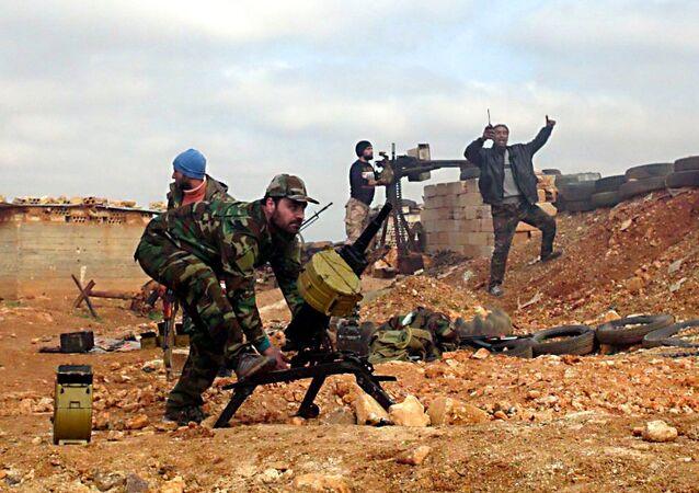مصدر سوري: تعزيزات إلى إدلب (تحسبا لطوارئ الأيام القليلة القادمة)