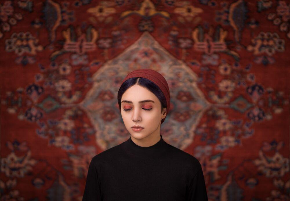 صورة ثقافة، للمصور حسان تورابي من إيران