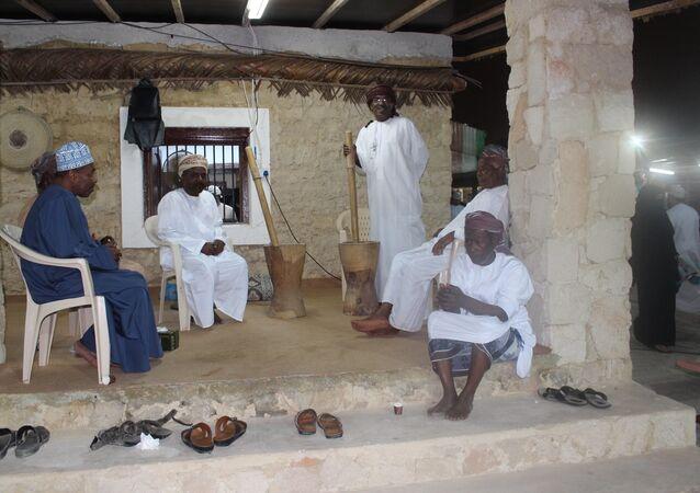 مهن قاربت على الاندثار في سلطنة عمان