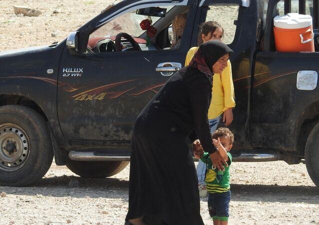 ظلال الحرب تخفي زيادات كبيرة بجرائم القتل والعنف والاغتصاب في سوريا